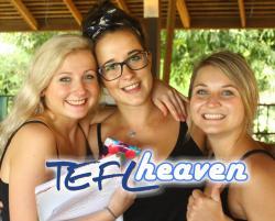 Tefl Heaven
