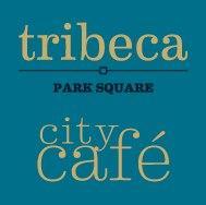 Tribeca City Café