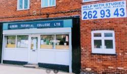 Leeds Tutorial College.