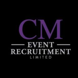 CM Event Recruitment ltd