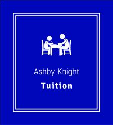 Ashby Knight Tuition