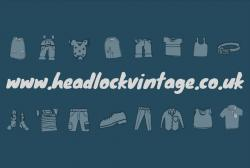 Headlock Vintage Clothing Ltd