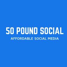 50 Pound Social